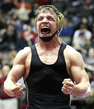 Arkansas Democrat-Gazette/BENJAMIN KRAIN --2/15/2014--