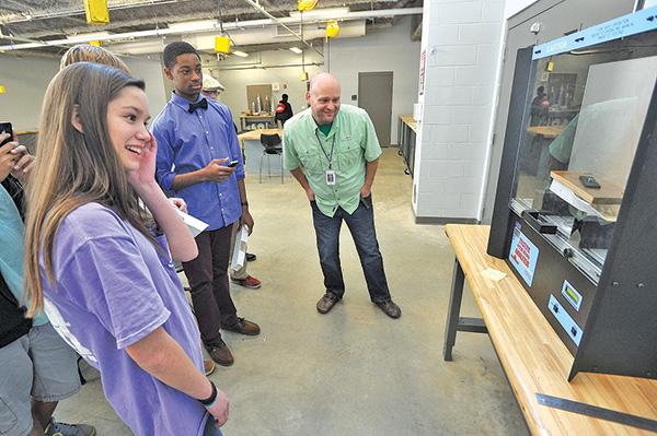 curriculum promotes stem education in northwest arkansas