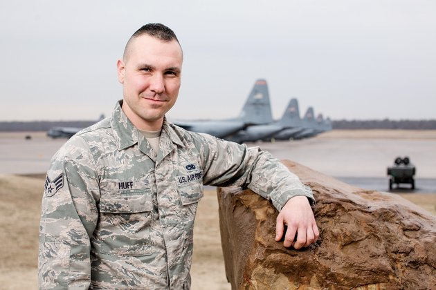senior-airman-william-huff-learned-cpr-as-part-of-his-air-force-reserve-training-and-used-those-skills-to-save-a-mans-life-huff-a-member-of-the-22nd-air-force-detachment-1-at-the-little-rock-air-force-base-in-jacksonville-is-credited-with-reviving-a-lonoke-county-man-with-the-lifesaving-technique-huff-learned-in-a-cpr-class-in-january-he-is-a-maintenance-technician-with-the-bases-growing-air-force-reserve-unit