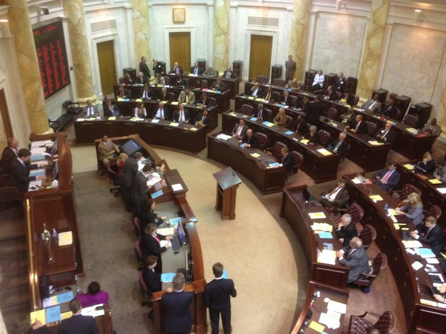 the-arkansas-house-convenes-thursday-feb-20-2014-to-again-take-up-the-issue-of-the-private-option-medicaid-expansion