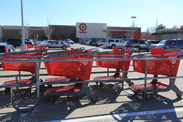 Image result for Little Rock Target