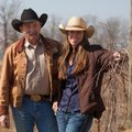 Loren and Beverly Maier of Ozark, are co-owners of Four Dogs Ranch, a 300-acre property in Ozark. Af...
