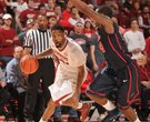 Arkansas vs. Ole Miss Basketball