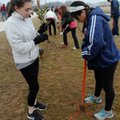 TREES FOR CLEANER WATER 