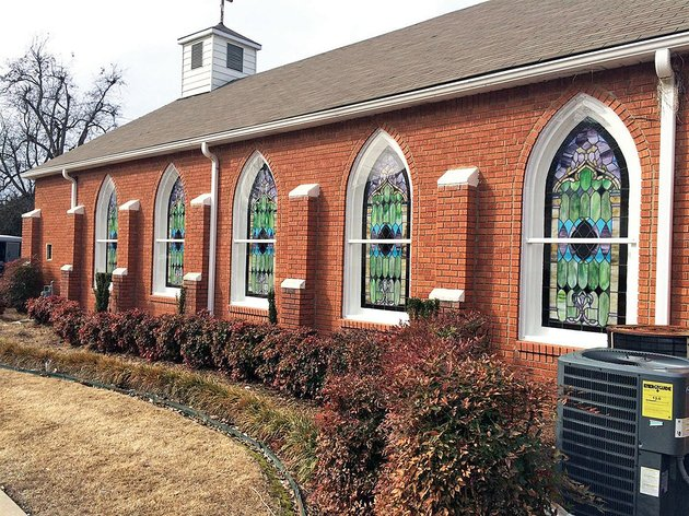 the-nearly-100-year-old-windows-of-the-immaculate-heart-of-mary-church-in-walnut-ridge-underwent-a-complete-overhaul-to-restore-their-beauty