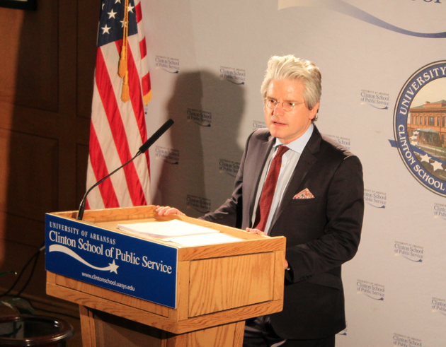 david-brock-speaks-tuesday-at-the-clinton-school-of-public-service