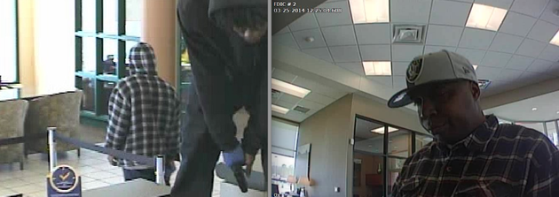 surveillance-released-by-the-little-rock-police-department-shows-a-purported-robbery-at-a-us-bank-on-the-left-and-a-purported-robbery-at-a-first-security-bank-on-the-right