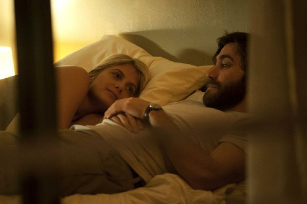 mary-melanie-laurent-has-to-deal-with-her-sad-sack-boyfriend-adam-jake-gyllenhaal-and-his-oily-doppelganger-anthony-also-jake-gyllenhall-in-the-psychological-thriller-enemy-denis-villeneuves-freighted-exploration-of-duality-and-identity
