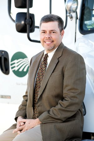 Tracy Hudspeth was recently named to the First Electric Cooperative Board of Directors, representing the Heber Springs district. He also works as agency manager for the Cleburne County Farm Bureau, where he has been since May 1993.