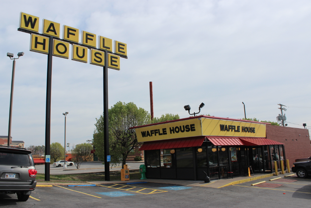 police-are-investigating-a-shooting-that-occurred-at-this-waffle-house-in-little-rock-early-monday-morning
