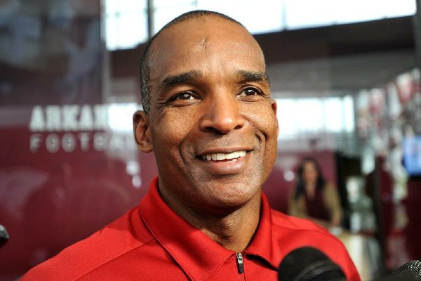 NWA Media/Michael Woods --02/05/2014--  