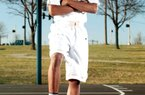 NWA Media/JASON IVESTER --03-19-2014-- Bentonville sophomore Malik Monk; photographed on Wednesday, March 19, 2014, at Tyson Park in Springdale for Arkansas Democrat-Gazette All-Arkansas