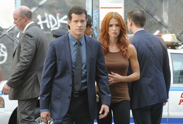 unforgettable-stars-dylan-walsh-and-poppy-montgomery-the-police-procedural-airs-at-7-pm-friday-on-cbs