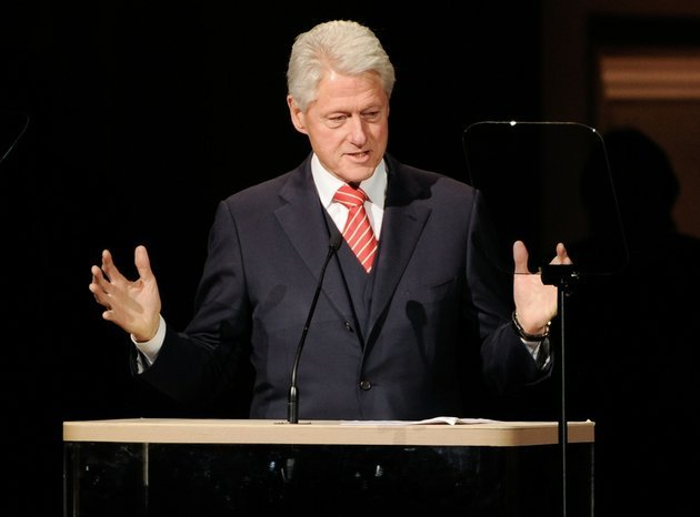 former-president-bill-clinton-speaks-at-the-25th-anniversary-rainforest-fund-benefit-concert-at-carnegie-hall-on-thursday-april-17-2014-in-new-york