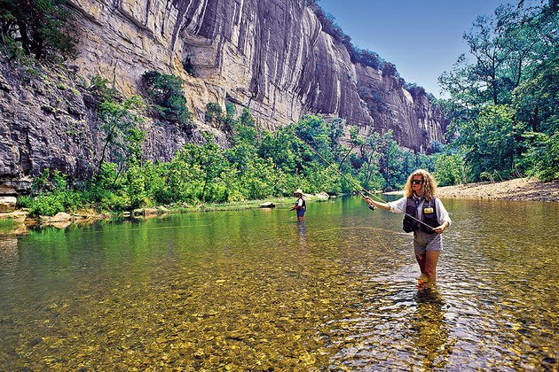 many-people-enjoy-fly-fishing-because-of-the-beautiful-settings-in-which-it-can-be-practiced-like-the-buffalo-national-river-in-the-arkansas-ozarks