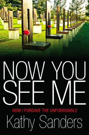 Now You See Me by Kathy Sanders