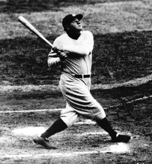 "Babe Ruth may have had something else on his mind when he famously ""called"" his home run against the Chicago Cubs in Game 3 of the 1932 World Series. Former Supreme Court justice John Paul Stevens, who attended the game as a 12-year-old with his father, said he thought Ruth was gesturing toward Cubs pitcher Guy Bush."