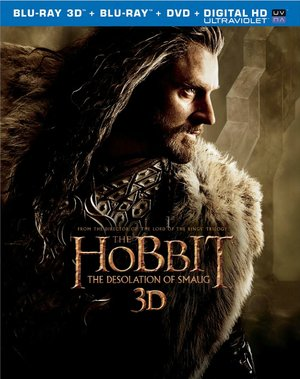 The Hobbit: The Desolation of Smaug 3D, directed by Peter Jackson