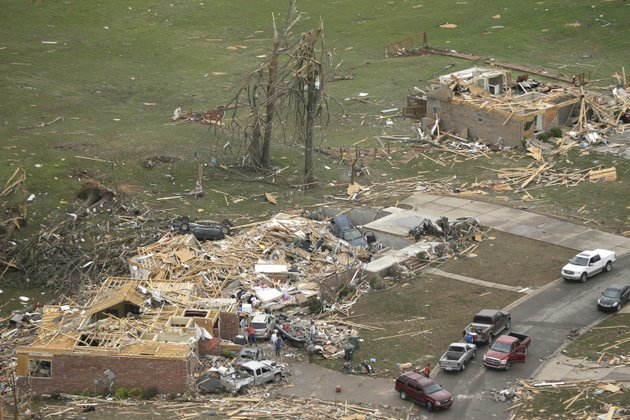 houses-are-destroyed-in-mayflower-ark-monday-april-28-2014-after-a-tornado-struck-the-town-late-sunday-a-tornado-system-ripped-through-several-states-in-the-central-us-and-left-at-least-17-dead-in-a-violent-start-to-this-years-storm-season-officials-said