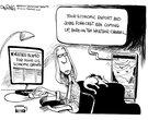 Editorial Cartoons May 2014