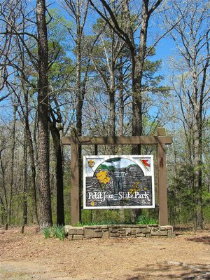Visitors to Petit Jean State Park this weekend can take part in a variety of free programs.