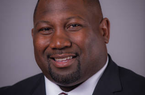 E.K. Franks was named Arkansas' Director of Recruiting April 9, 2014.