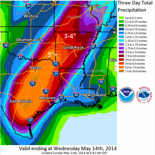 this-graphic-from-the-national-weather-service-shows-expected-rainfall-totals-monday-through-wednesday