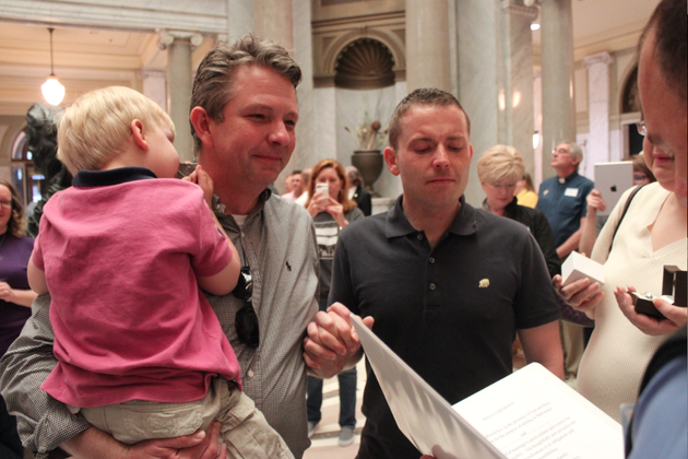 mark-norwine-left-and-jonathan-keith-gober-are-married-monday-in-a-ceremony-at-the-pulaski-county-courthouse