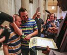 Same-sex couples wed in Pulaski County • May 12, 2014