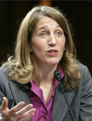 Sylvia Mathews Burwell, the nominee to lead the Health and Human Services Department, received largely cordial treatment Wednesday from the Senate Finance Committee.