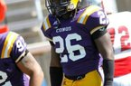 Dodge City linebacker Josh Williams could be a late addition to Arkansas' signing class.