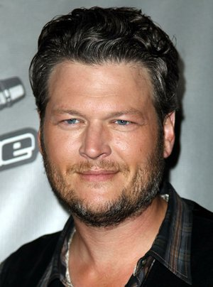 Country superstar and The Voice judge/coach Blake Shelton will be at North Little Rock's Verizon Arena, 7 p.m. June 22.