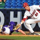 SEC baseball Hogs v LSU _020