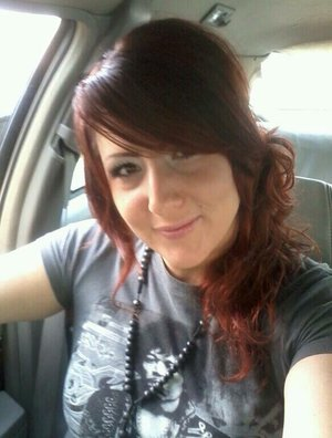 Sarah Mondragon, 31, of Benton.