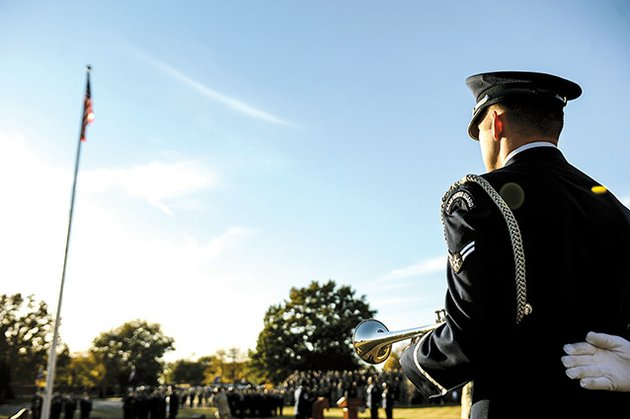 the-little-rock-air-force-base-will-recognize-memorial-day-with-a-ceremony-monday-morning-at-heritage-park-the-event-will-include-a-flag-raising-the-playing-of-taps-and-the-laying-of-wreaths-at-three-memorials-in-the-park