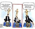 Editorial Cartoons June 2014