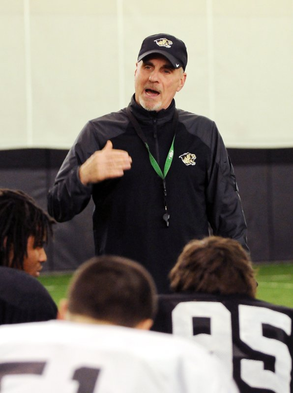 Going Deep: The Top 10 Prep Football Head-Coaching Jobs in