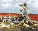 Central Arkansas Storm Damage