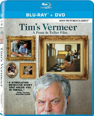 Tim's Vermeer directed by Teller