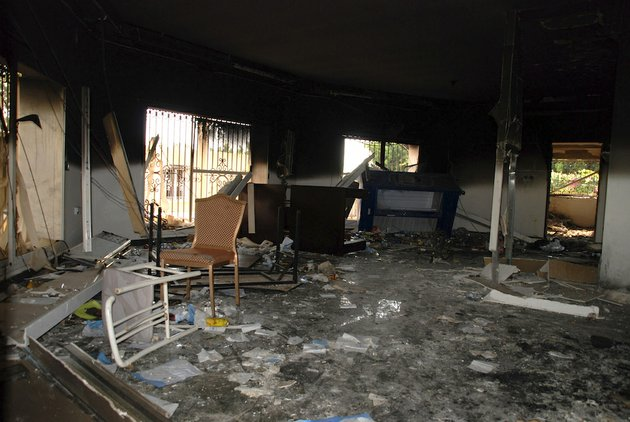 this-sept-12-2012-file-photo-shows-glass-debris-and-overturned-furniture-are-strewn-inside-a-room-in-the-gutted-us-consulate-in-benghazi-libya-after-an-attack-that-killed-four-americans-including-ambassador-chris-stevens
