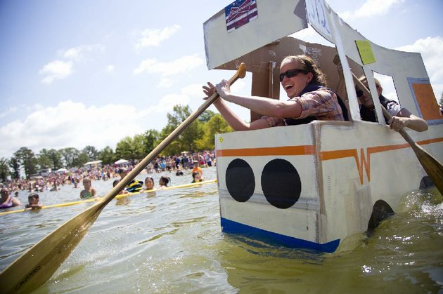 annual-championship-cardboard-boat-races-is-10-am-july-26-at-sandy-beach-heber-springs