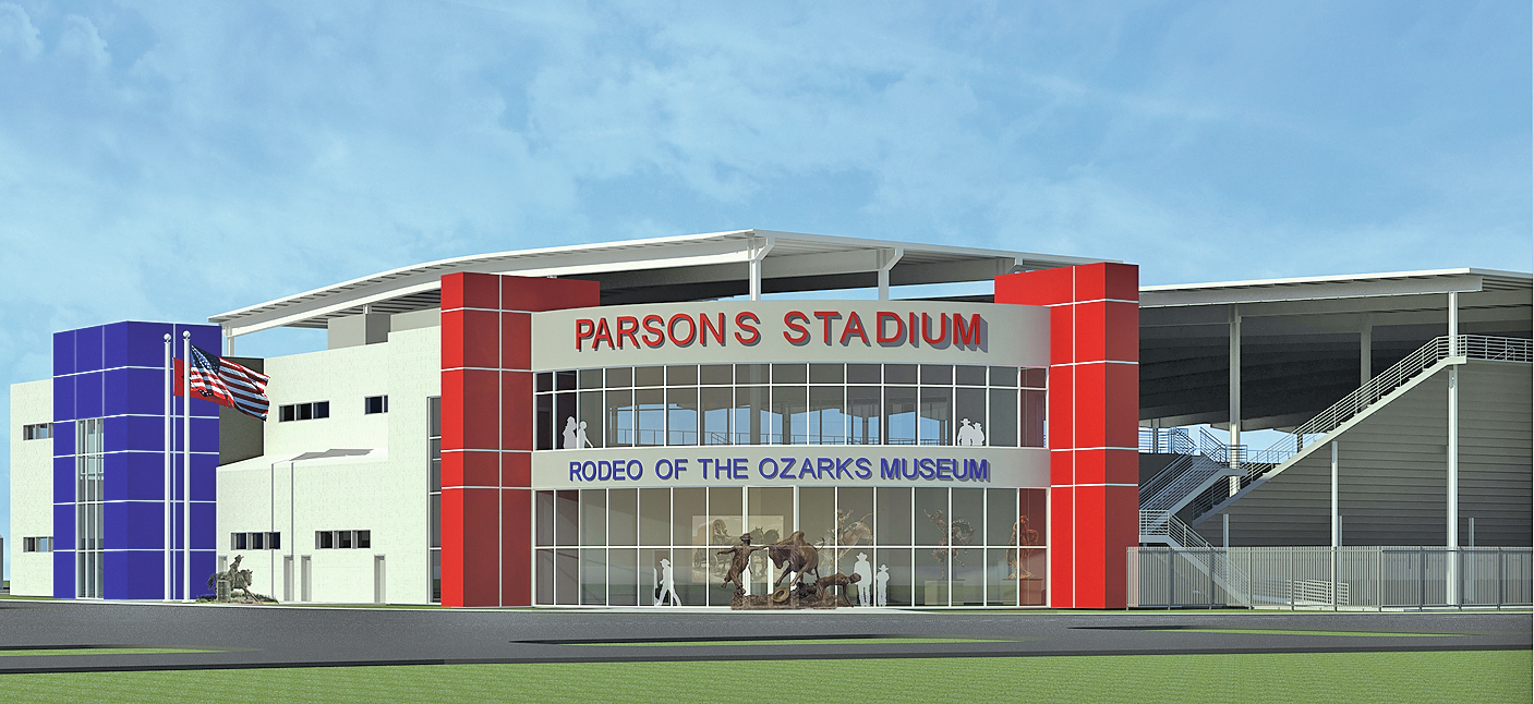 Renovations Of Springdale S Parsons Stadium Planned Nwadg