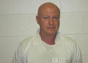 Escaped murderer Buffington recaptured