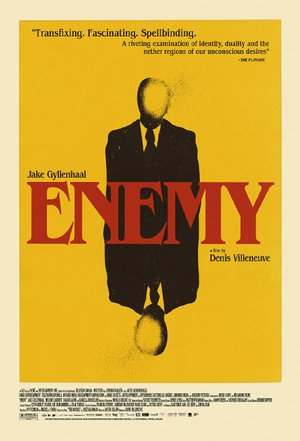 Enemy, directed by Denis Villeneuve