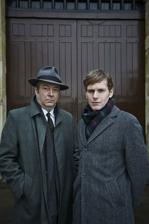 Endeavour, Season 2
