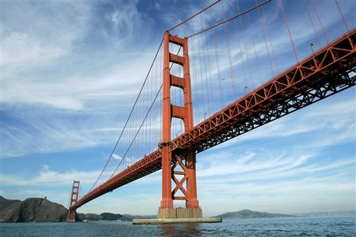 in-this-file-photo-from-nov-15-2006-the-golden-gate-bridge-is-shown-in-san-francisco-on-friday-june-27-2014-golden-gate-bridge-officials-are-expected-to-approve-a-funding-package-for-a-76-million-suicide-barrier-ap-photoeric-risberg-file