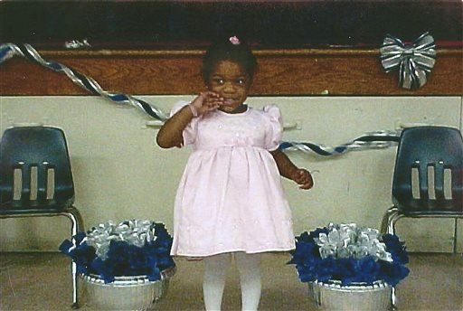file-this-nov-10-2003-file-photo-released-by-tarshia-williams-shows-williams-daughter-talia-williams-in-orangeburg-sc-defense-attorneys-for-a-former-hawaii-based-soldier-facing-the-death-penalty-for-killing-talia-williams-his-5-year-old-daughter-say-jurors-are-taking-too-long-to-deliberate-his-sentence-naeem-williams-attorneys-filed-a-motion-monday-june-23-2014-arguing-for-a-mistrial-because-the-jury-hasnt-reached-a-decision-after-six-full-days