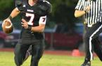 Junior quarterback Skylar Thompson.