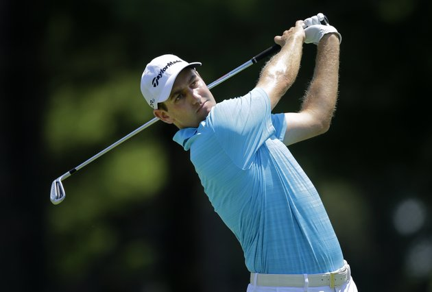 brendon-todd-tees-off-on-the-second-hole-during-the-final-round-of-the-quicken-loans-national-pga-golf-tournament-sunday-june-29-2014-in-bethesda-md