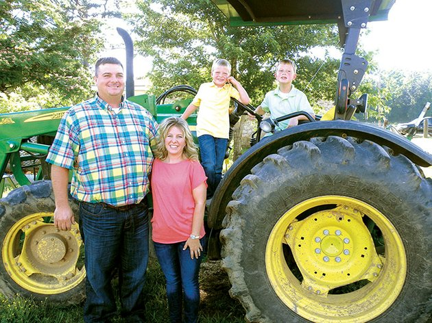 the-jason-gipson-family-of-the-pleasant-valley-community-has-been-named-the-2014-perry-county-farm-family-of-the-year-family-members-are-jason-and-his-wife-sara-and-their-sons-top-row-from-left-gavin-and-grant-the-familys-1157-acre-farming-operation-includes-cattle-rice-soybeans-and-milo